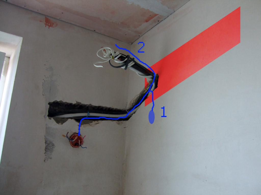 кондиционер mitsubishi инструкция по установке