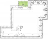 Чистый план с размерами - Размер 116,17К, Загружен: 422