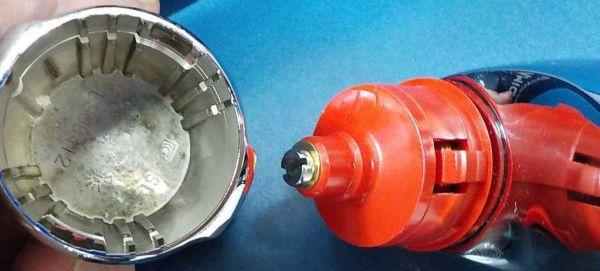 смеситель - Размер 43,3К, Загружен: 0
