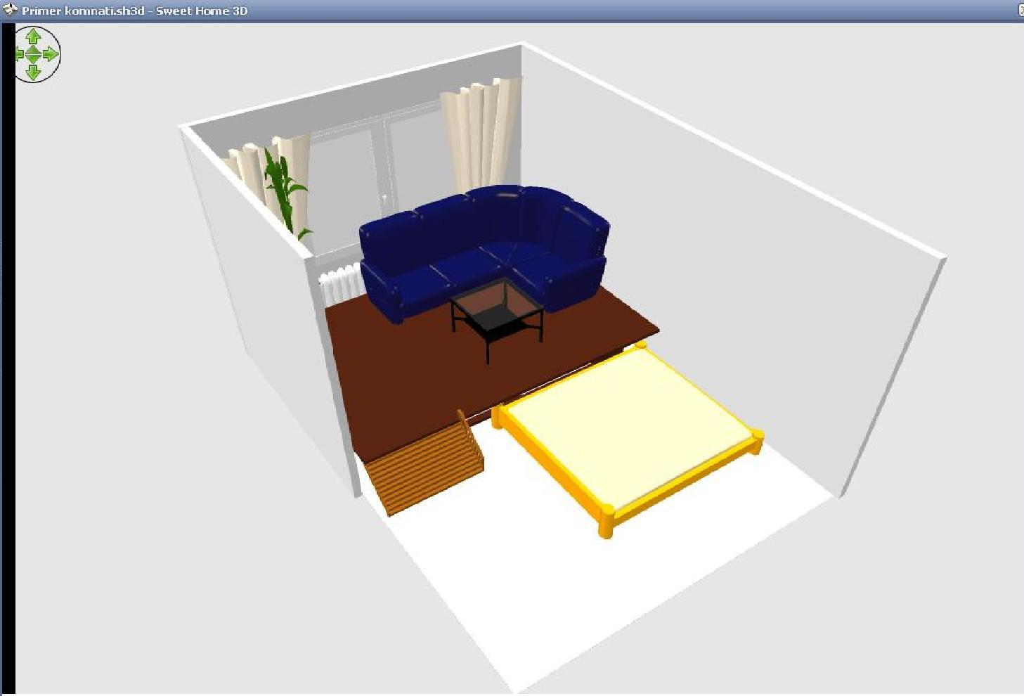 Декор кровати в спальне своими руками: дорожки 60