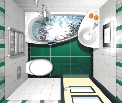 ремонт ванной 1 - Размер 82,45К, Загружен: 0