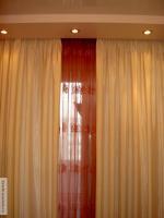Фото ниши для штор с подсветкой - Размер 92,97К, Загружен: 50