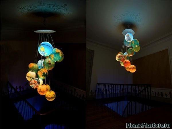 Разные светильники1 - Размер 31,05К, Загружен: 0