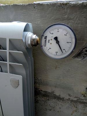 давление в стояках отопления - Размер 137,66К, Загружен: 11
