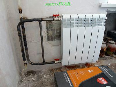 схема подключения радиатора - Размер 155,4К, Загружен: 3