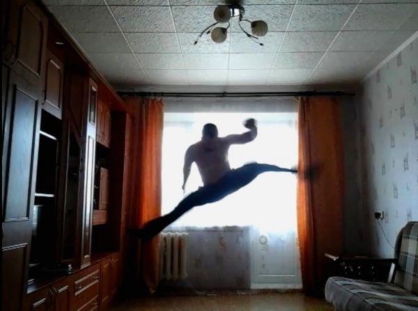 Jump hook kick 2 - Размер 162,14К, Загружен: 2