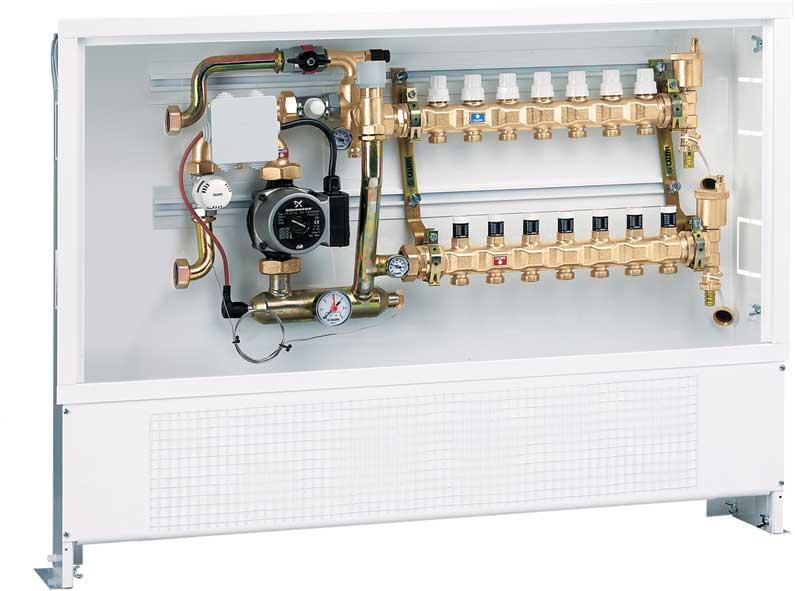 Feuille de calcul chauffage devis materiaux en ligne for Calcul puissance pompe a chaleur piscine