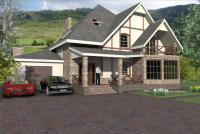 Проект дома3 - Размер 169,16К, Загружен: 29