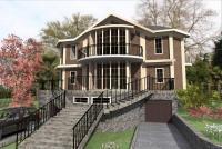Проект дома4 - Размер 187,8К, Загружен: 29