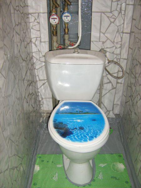 Ремонт туалета 16 - Размер 327,22К, Загружен: 0