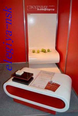 стойка для презентации - Размер 105,33К, Загружен: 312