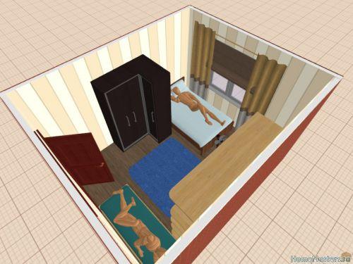 маленькая комната 1 - Размер 145,34К, Загружен: 0
