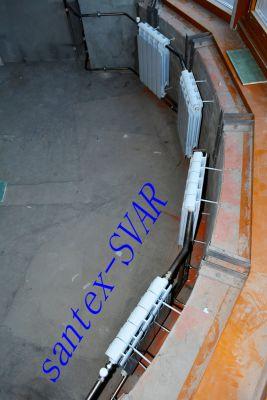2 радиатора на стояк отопления - Размер 934,54К, Загружен: 391