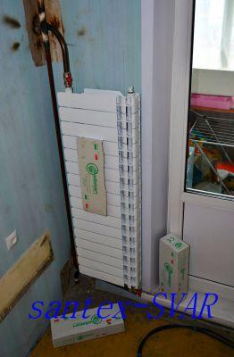 замена радиатора отопления в новосибирске - Размер 250,01К, Загружен: 389