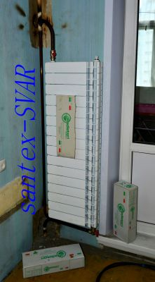 монтаж отопления в узкий проем - Размер 234,95К, Загружен: 348