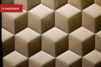 Керамическая плитка: тренды 2016 года в ТК «Ланской»
