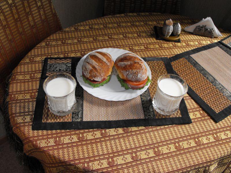 Завтрак на двоих - Размер 795,67К, Загружен: 12