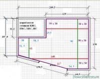 Вариант размещения 3 (программа) схема - Размер 66,96К, Загружен: 423