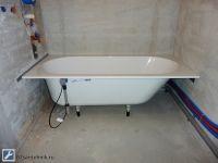 26 Установка ванны - Размер 124,71К, Загружен: 369
