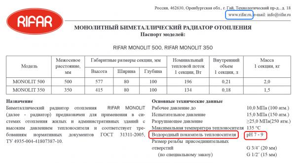 рифар монолит пдф - Размер 288,64К, Загружен: 0