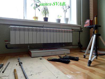 замена радиатора с трубогибом - Размер 189,62К, Загружен: 302