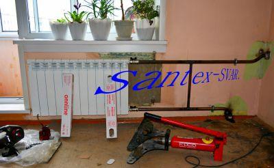 onnline алюминиевый радиатор отопления - Размер 277,96К, Загружен: 0