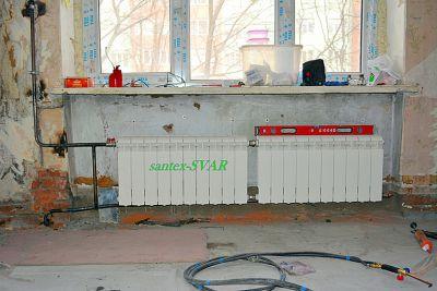 2 радиатора на стояк - Размер 344,42К, Загружен: 374
