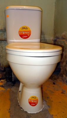унитаз JIKA LYRA 3 - Размер 170,17К, Загружен: 0