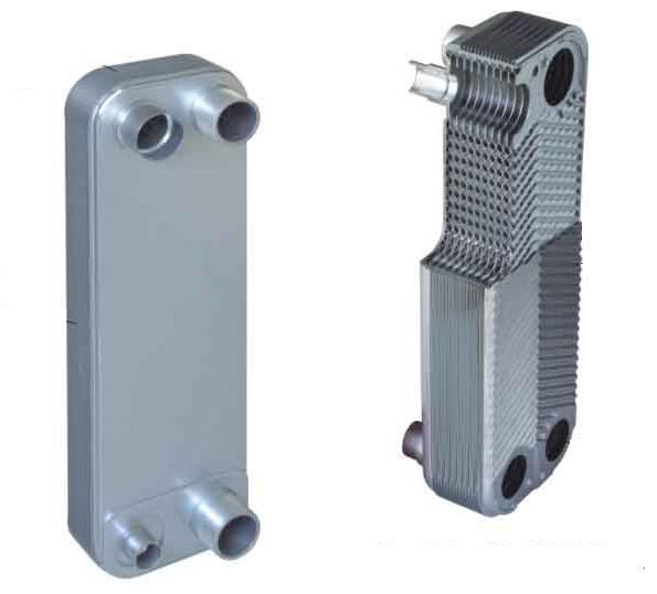 Водяной пластинчатый теплообменник оао теплообменник водонагреватели ремонт