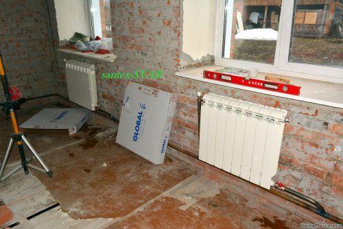 ленинградка монтаж отопления на сварке - Размер 814,48К, Загружен: 0