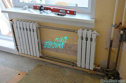 монтаж отопления угловой комната - Размер 191,72К, Загружен: 0