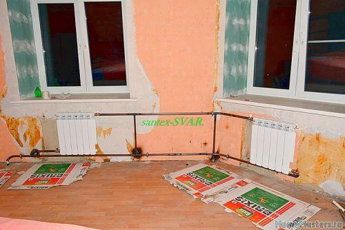 замена радиатора отопления на последнем этаже - Размер 498,54К, Загружен: 0