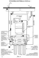 инструкция к обратному осмосу - Размер 250,91К, Загружен: 556