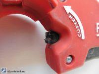 04 Труборез для пластиковых труб P-TEC 3240 и P-TEC 5000 - Размер 108,16К, Загружен: 329