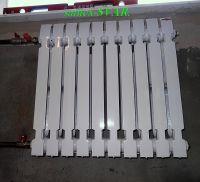 чугунный радиатор КОННЕР Модерн 2 - Размер 168,55К, Загружен: 411