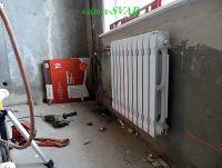 чугунный радиатор КОННЕР Модерн 1 - Размер 172,15К, Загружен: 373