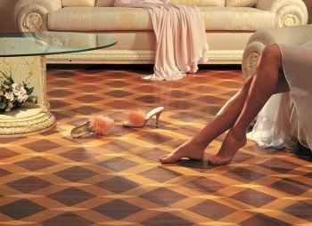 Ремонт пола по правилам: подбираем материал для каждой комнаты.