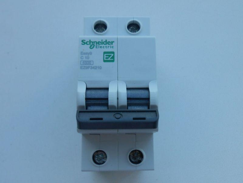 Автоматический выключатель 9 - Размер 126,63К, Загружен: 0