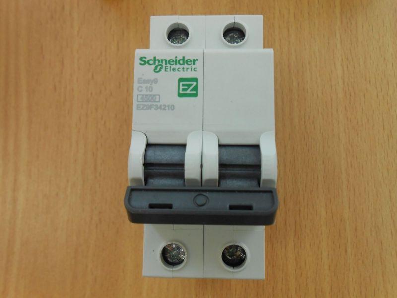 Автоматический выключатель 6 - Размер 181,33К, Загружен: 0