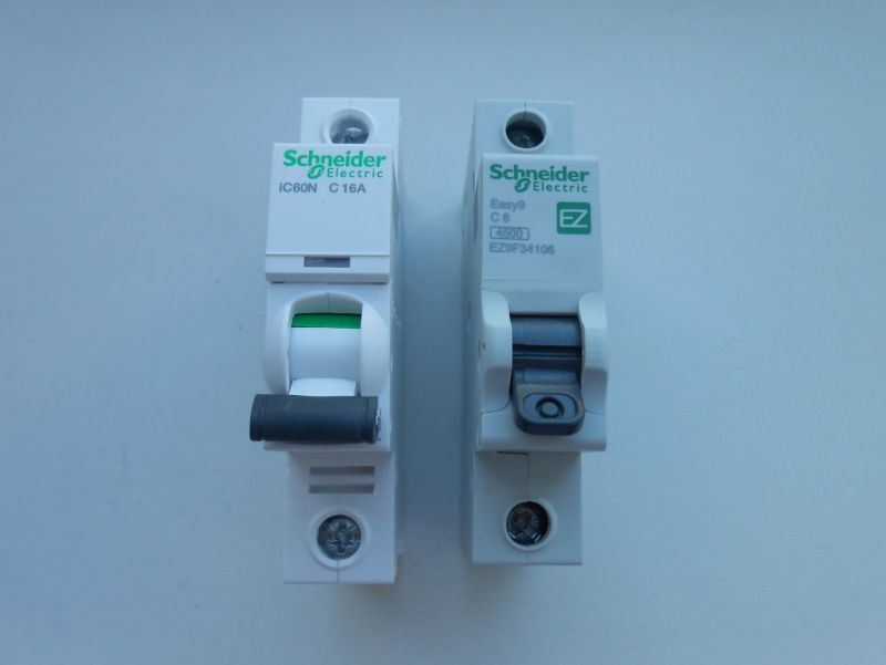 Автоматический выключатель 3 - Размер 126,79К, Загружен: 0