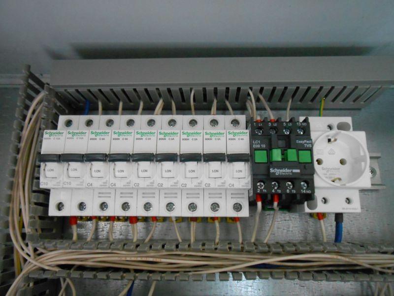 Автоматический выключатель 1 - Размер 288,7К, Загружен: 0