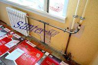 замена радиатора отопления - Размер 270,56К, Загружен: 368