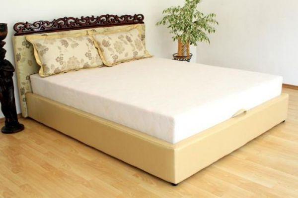 кровать с ортопедическим матрацем - Размер 40,25К, Загружен: 0