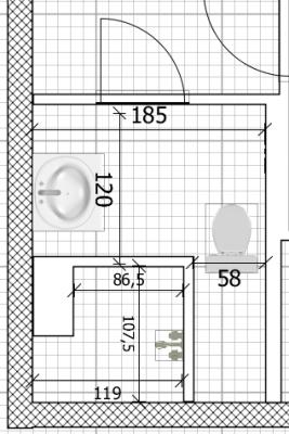 План душевой - Размер 29,6К, Загружен: 0