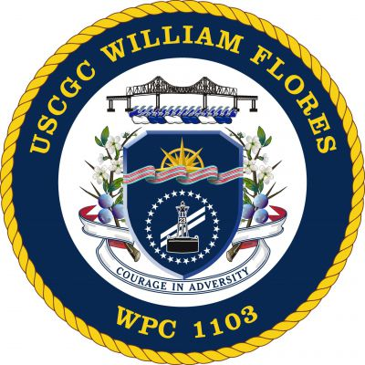 USCGC_William_Flores_WPC_1103_Coat_of_Arms - Размер 463,69К, Загружен: 0