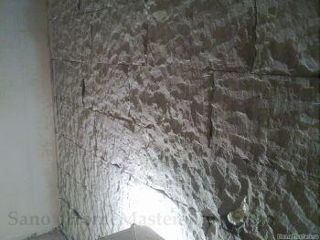 Срез стены