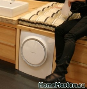 маленькая стиральная машина (автомат) - Размер 77,81К, Загружен: 0