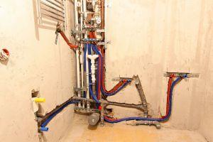 водопровод в санузле - Размер 371,27К, Загружен: 346