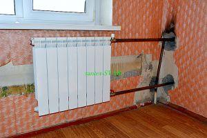 замена радиатора отопления на сварке - Размер 533,58К, Загружен: 317
