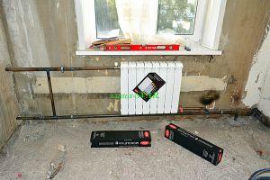 монтаж радиатора отопления на последнем этаже - Размер 509,46К, Загружен: 363